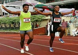 Bangladesh-Sports