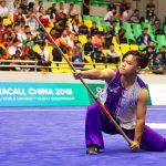WU Wushu Championship 2018 Macau